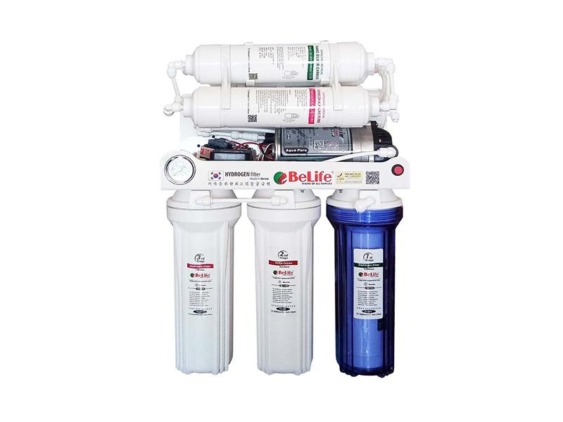 Máy lọc nước Belife Hydrogen
