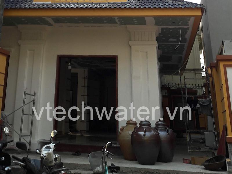 Biệt thự Đại Phùng 2, huyện Đan Phượng, tp Hà Nội